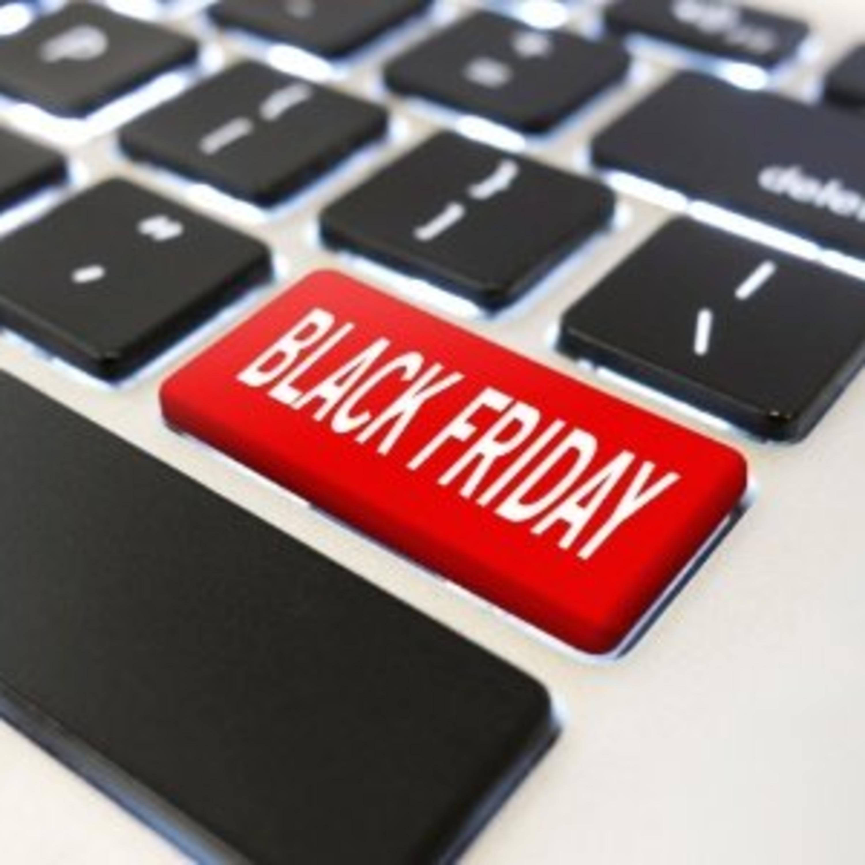 Em clima de Black Friday, fique atento ao sites fraudulentos