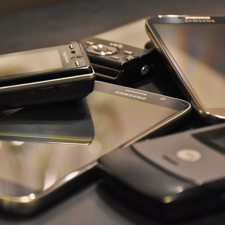 Nostalgia: relembre os modelos de celulares antigos