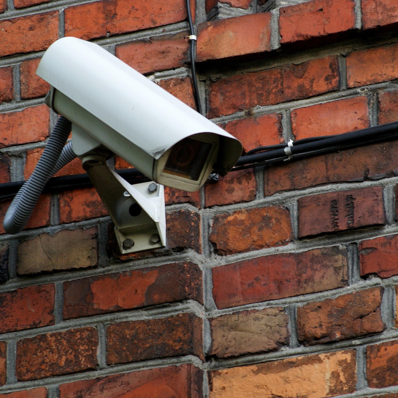 Cuidado! Câmeras residenciais