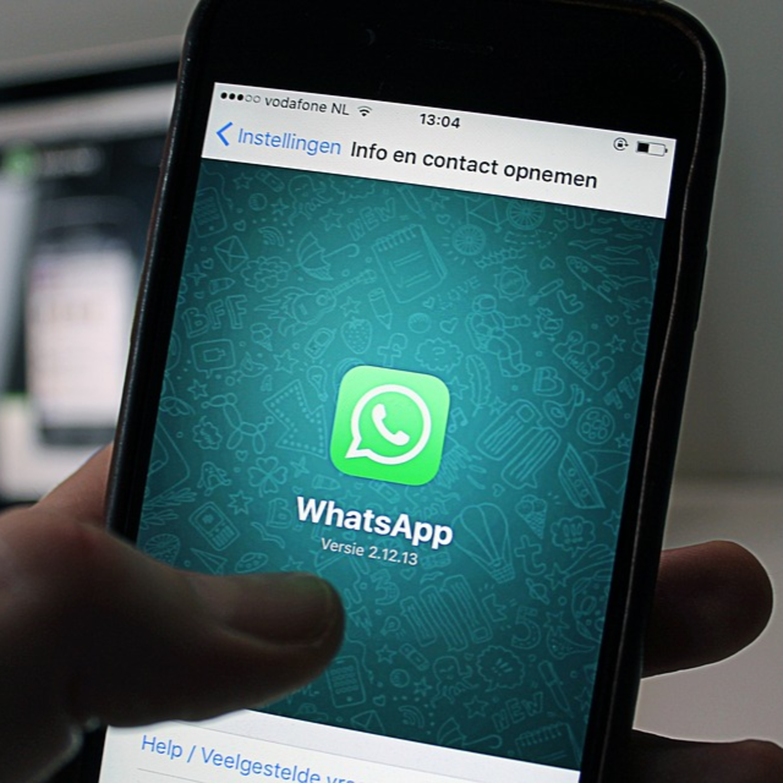 Seu Whatsapp parou de funcionar? Descubra o que fazer!