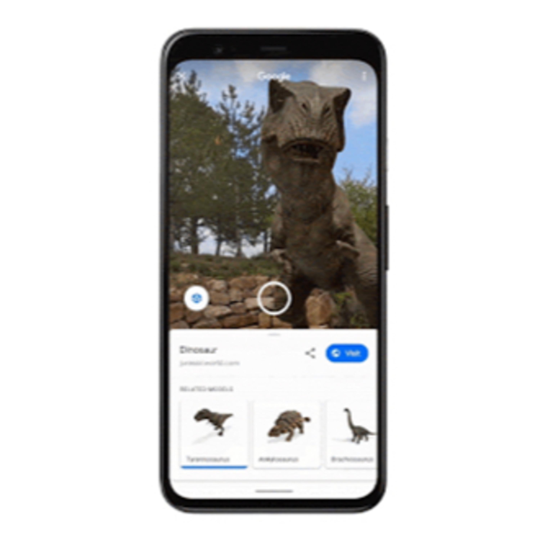 Conheça os apps de realidade aumentada que estão