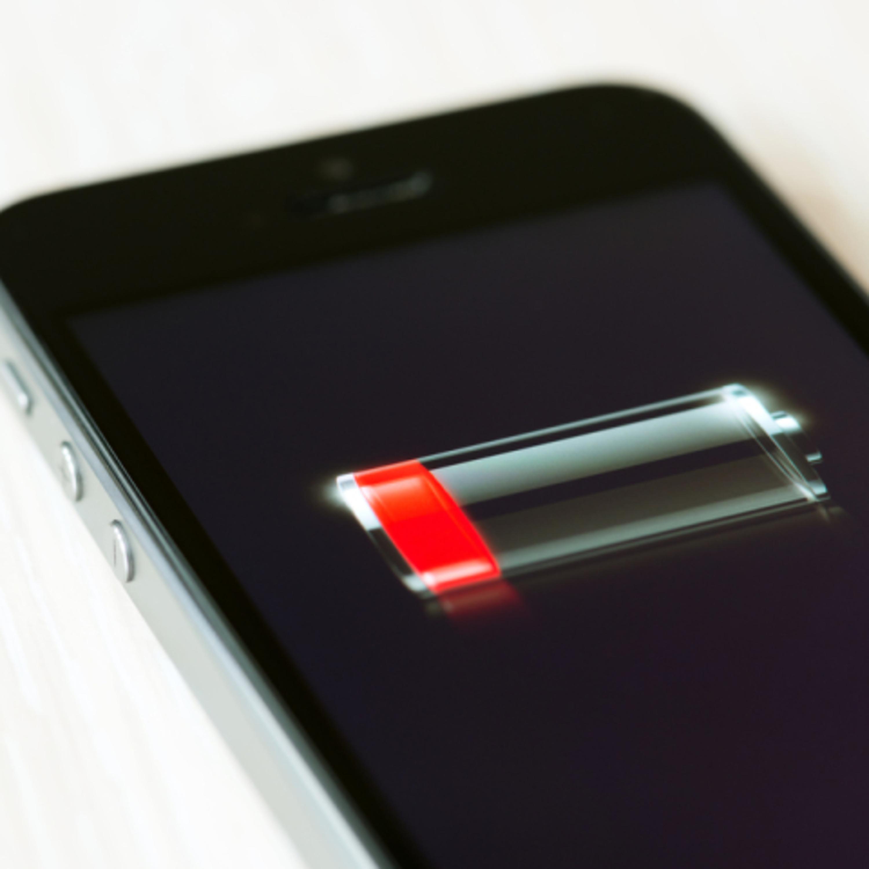 Mito ou verdade: celular com bateria potente é melhor?