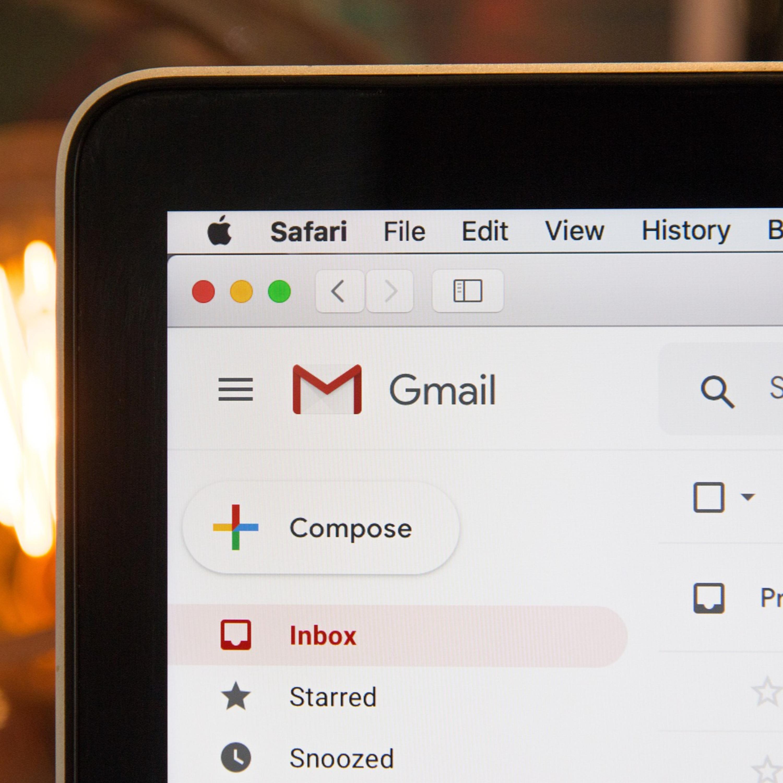 Como enviar e-mail no modo confidencial e protegido