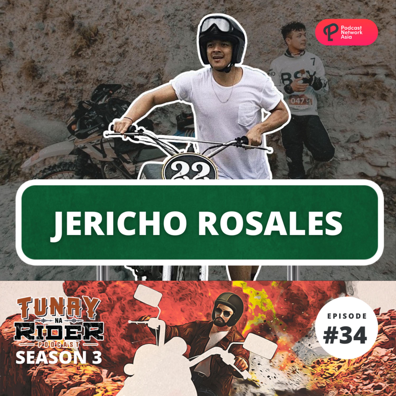 Ep. 34: Jericho Rosales