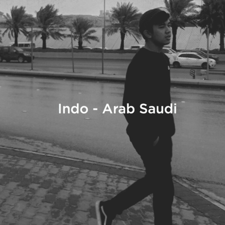 LDR itu Gampang. indo - Arab Saudi With Imam Azizi
