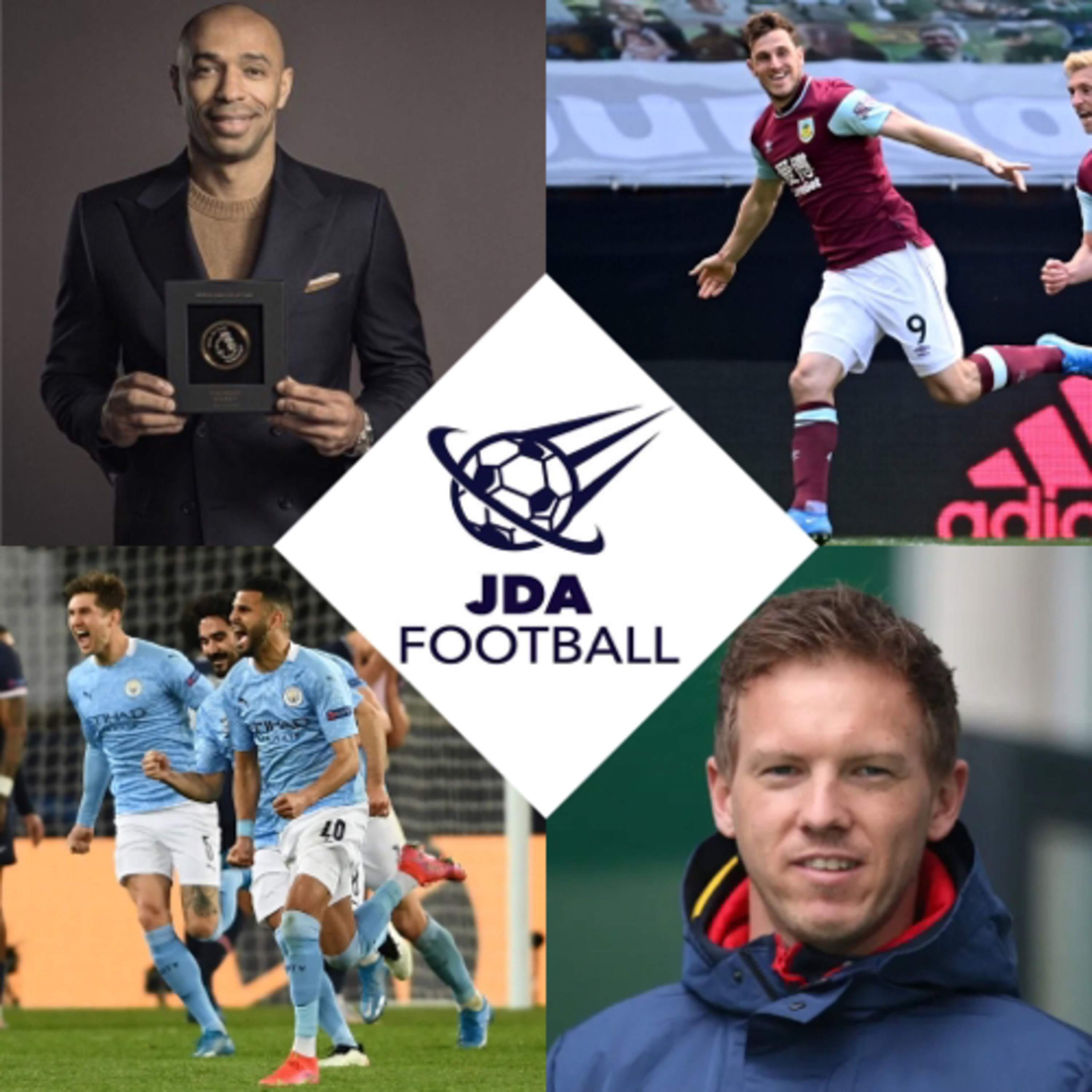 Arsenal To Be Taken Over By Spotify Owner!!!   JDA Football Podcast episode 32 season 2