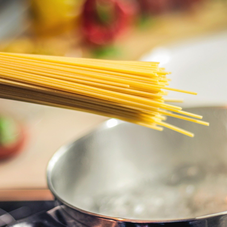 Os segredos para um bom macarrão: como cozinhar a massa corretamente