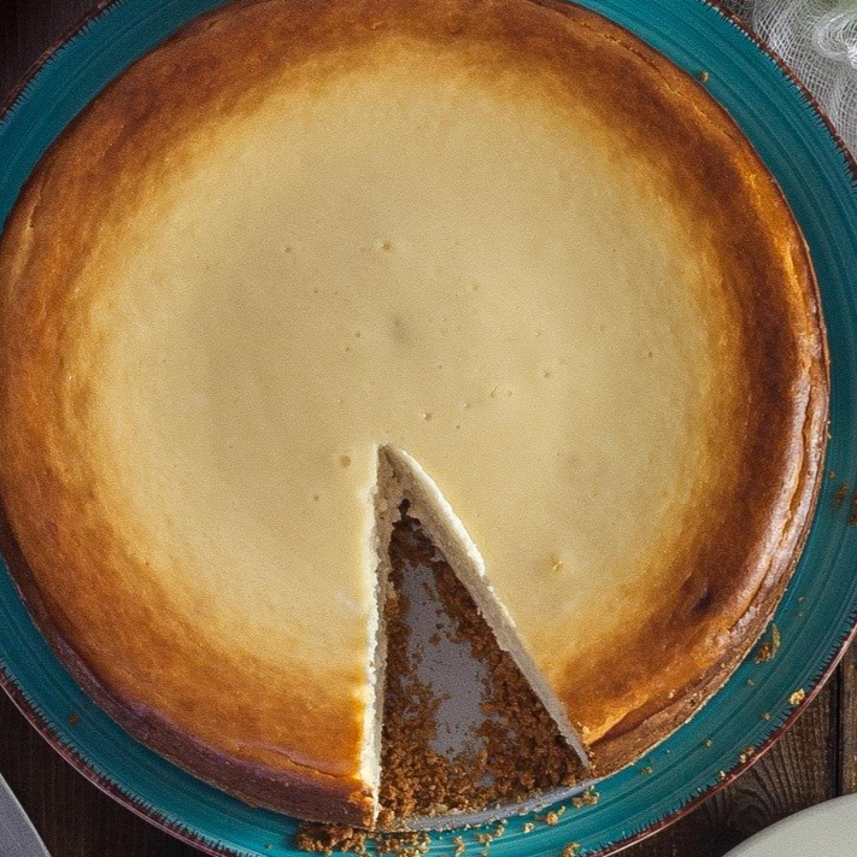 Torta de ricota com calda de goiabada é a aposta para o fim de semana