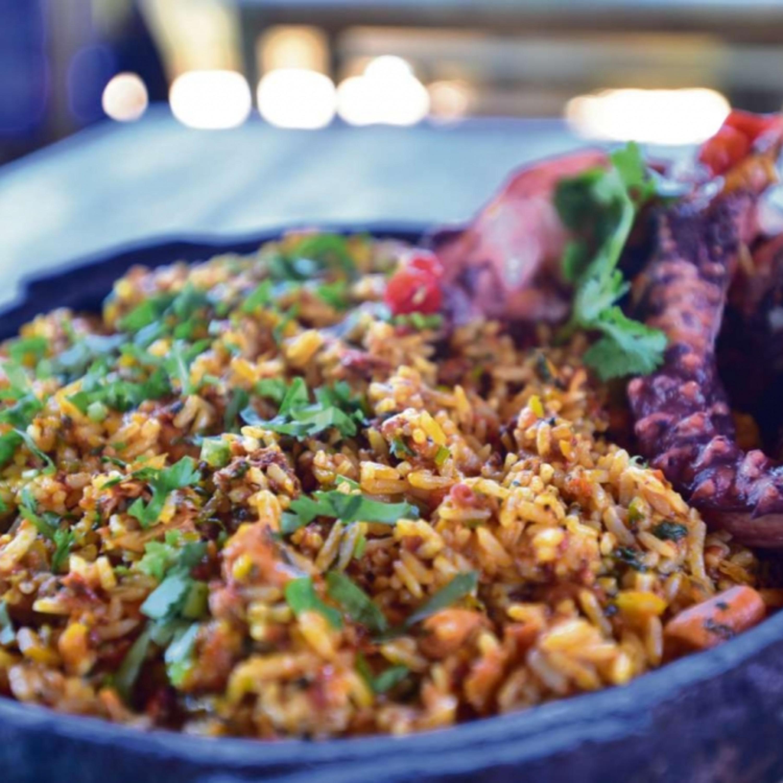 De Portugal para a mesa brasileira: saiba a receita de Arroz de Polvo