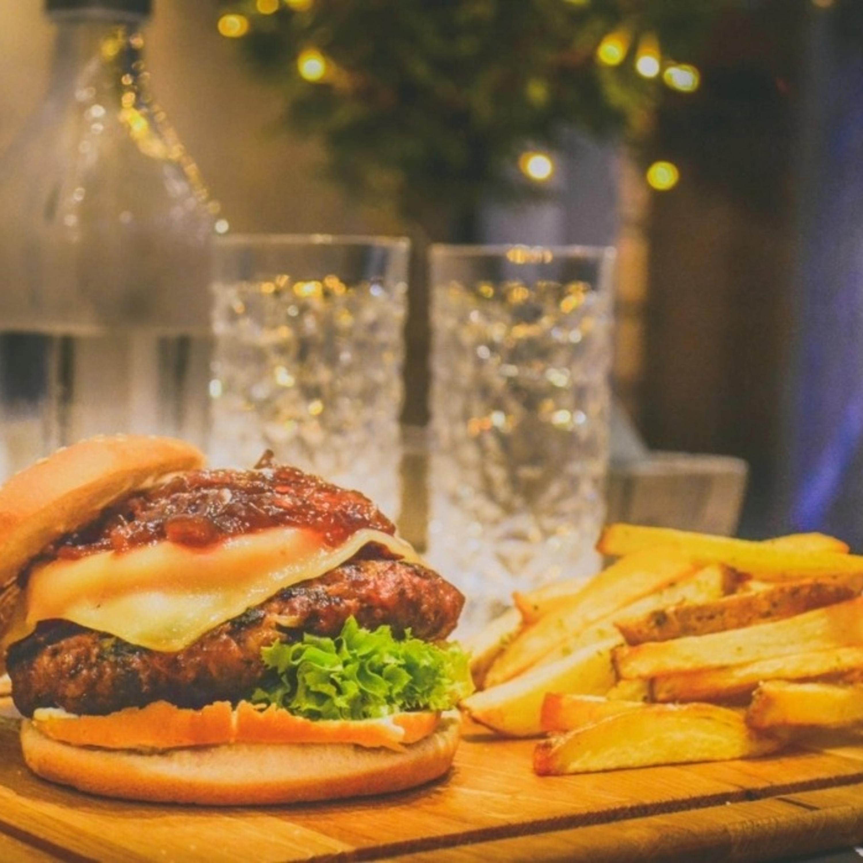'Hambúrguer de Vegetais': confira o passo a passo da receita