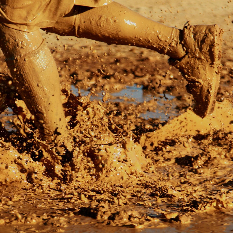 Em época de chuva, saiba como remover a lama!