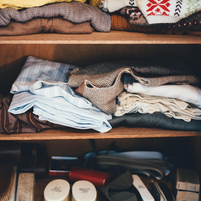 Como deixar a casa limpa e organizada em 2020