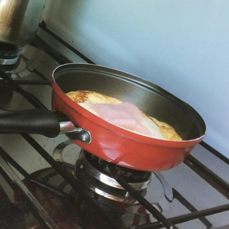 Saiba como fazer frituras sem deixar cheiro de gordura na cozinha