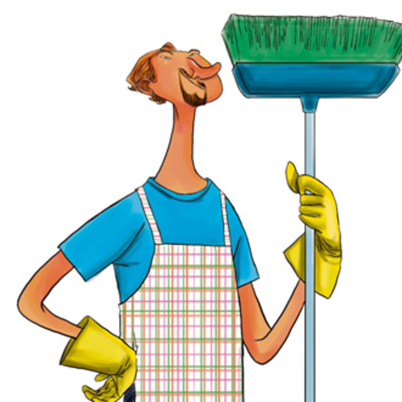 Saiba como eliminar a sujeira deixada por insetos em casa
