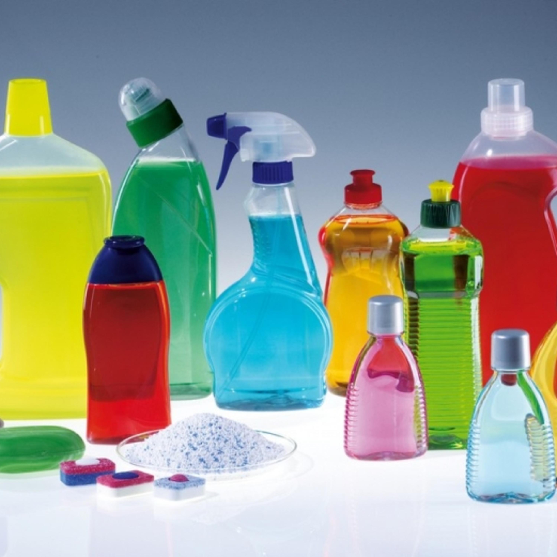 Nada de produto de limpeza: a dica da semana é água oxigenada