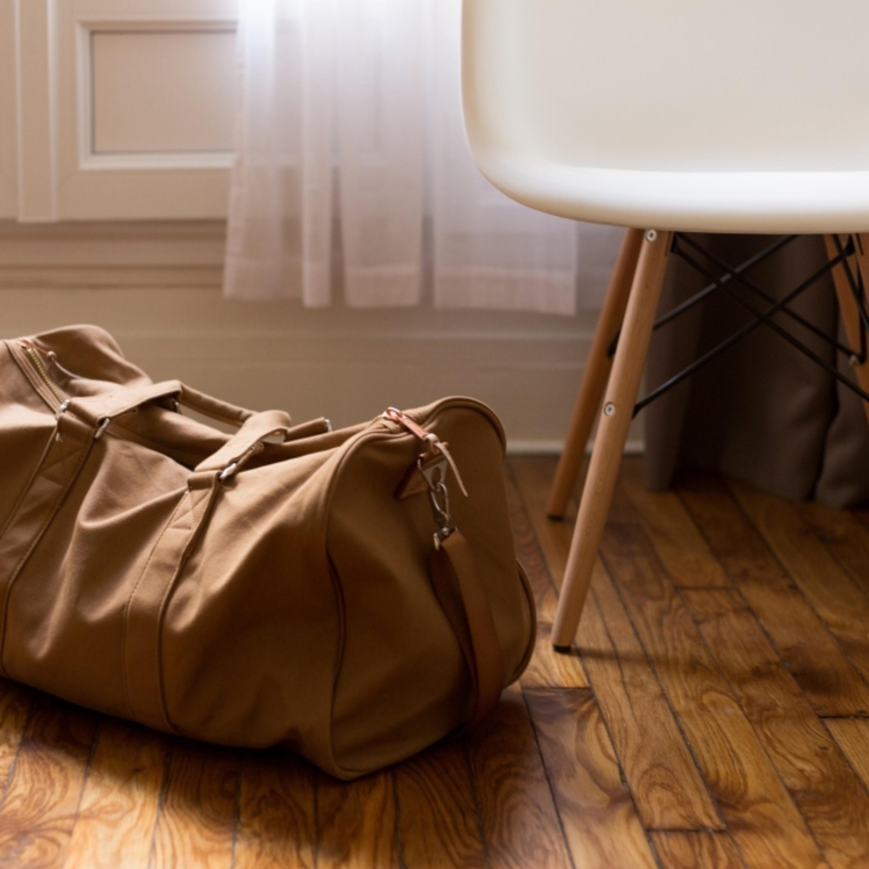 O passo a passo de Lucy: prepare uma mala de viagem mais prática