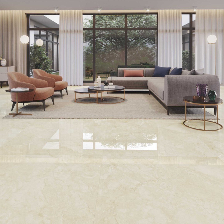 Confira dicas de como fazer a limpeza correta do piso de porcelanato
