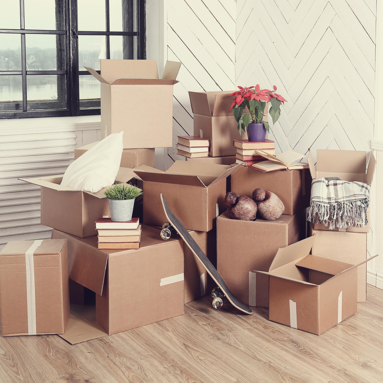 Vai mudar de casa? Confira as dicas para fazer a mudança sem estresse