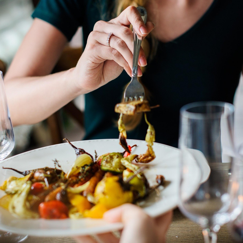 Rumo ao fim do ano: como foi sua alimentação nos últimos meses?