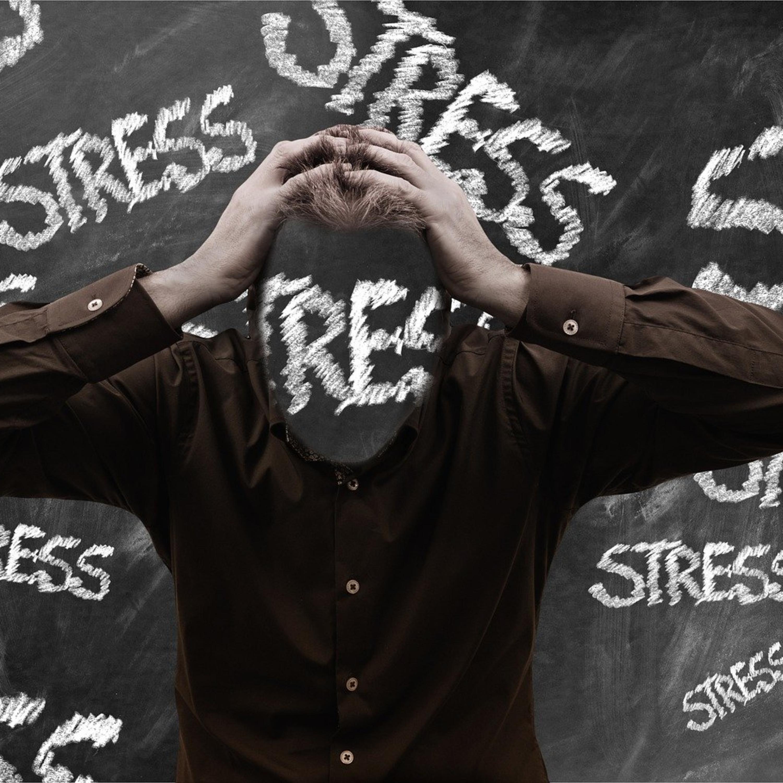 Síndrome de Burnout: como a alimentação pode ser uma aliada na prevenção