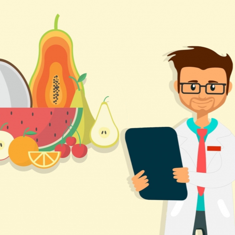 Como a nutrição pode mapear os caminhos para uma vida mais saudável