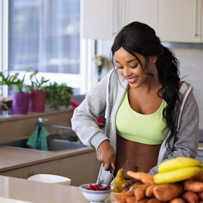 Vida saudável começa nos pequenos hábitos; saiba como aplicá-los