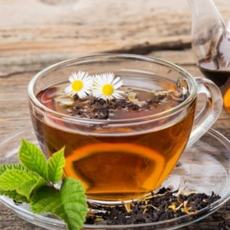Mito ou verdade: chás para desinchar realmente funcionam?