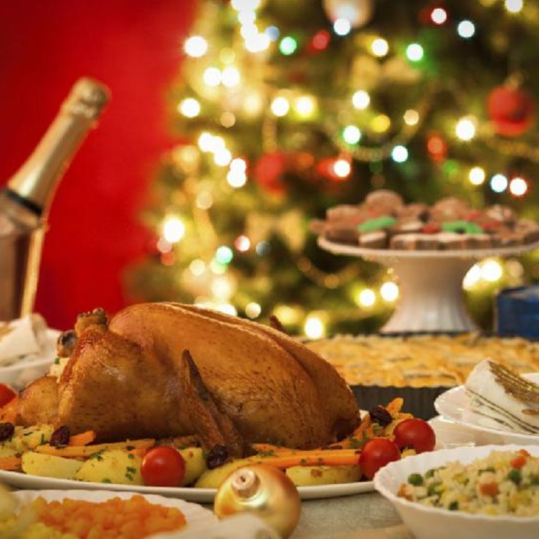 Natal: confira dicas de como deixar a ceia mais saudável
