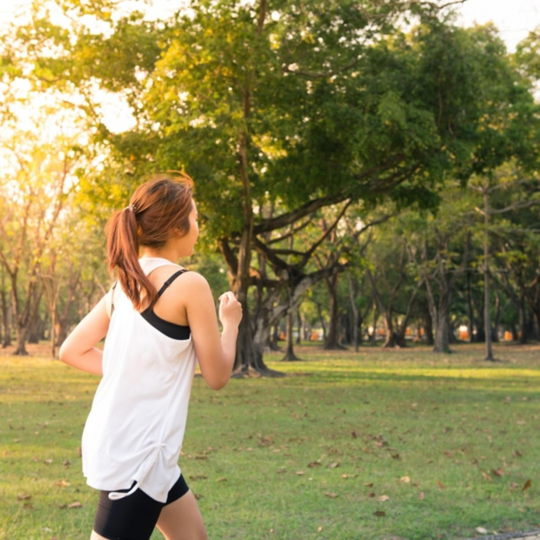 Cinco práticas para uma vida mais saudável em 2021