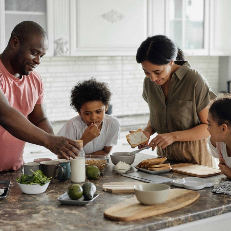 Como manter a boa alimentação das crianças nas férias