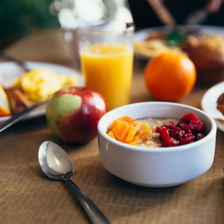 Tudo o que você precisa saber sobre a primeira refeição do dia