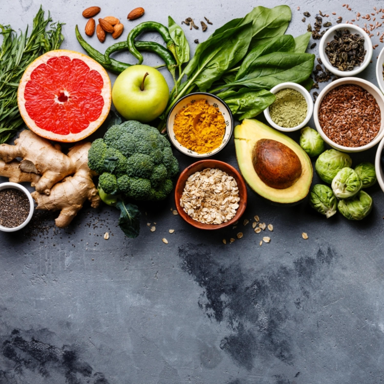 Alimentação pode ajudar na prevenção do câncer e outras doenças
