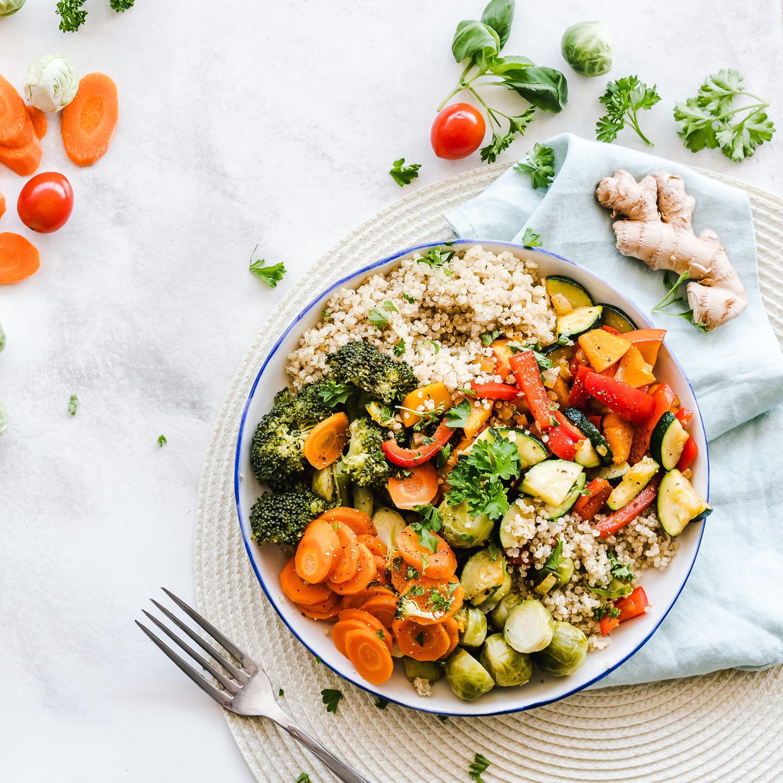 Crianças vegetarianas: tudo o que você precisa saber sobre o assunto