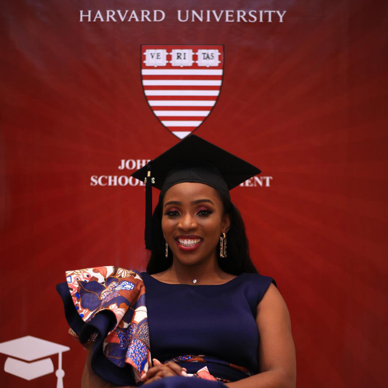 S2 Ep 4 - Hafou Touré-Samb - CEO de HTS Partners - Wharton MBA and Harvard MPA alumni