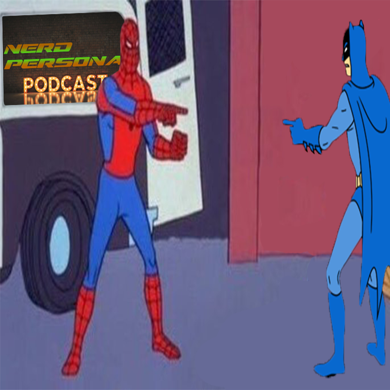 Marvel vs. DC   Episode 7