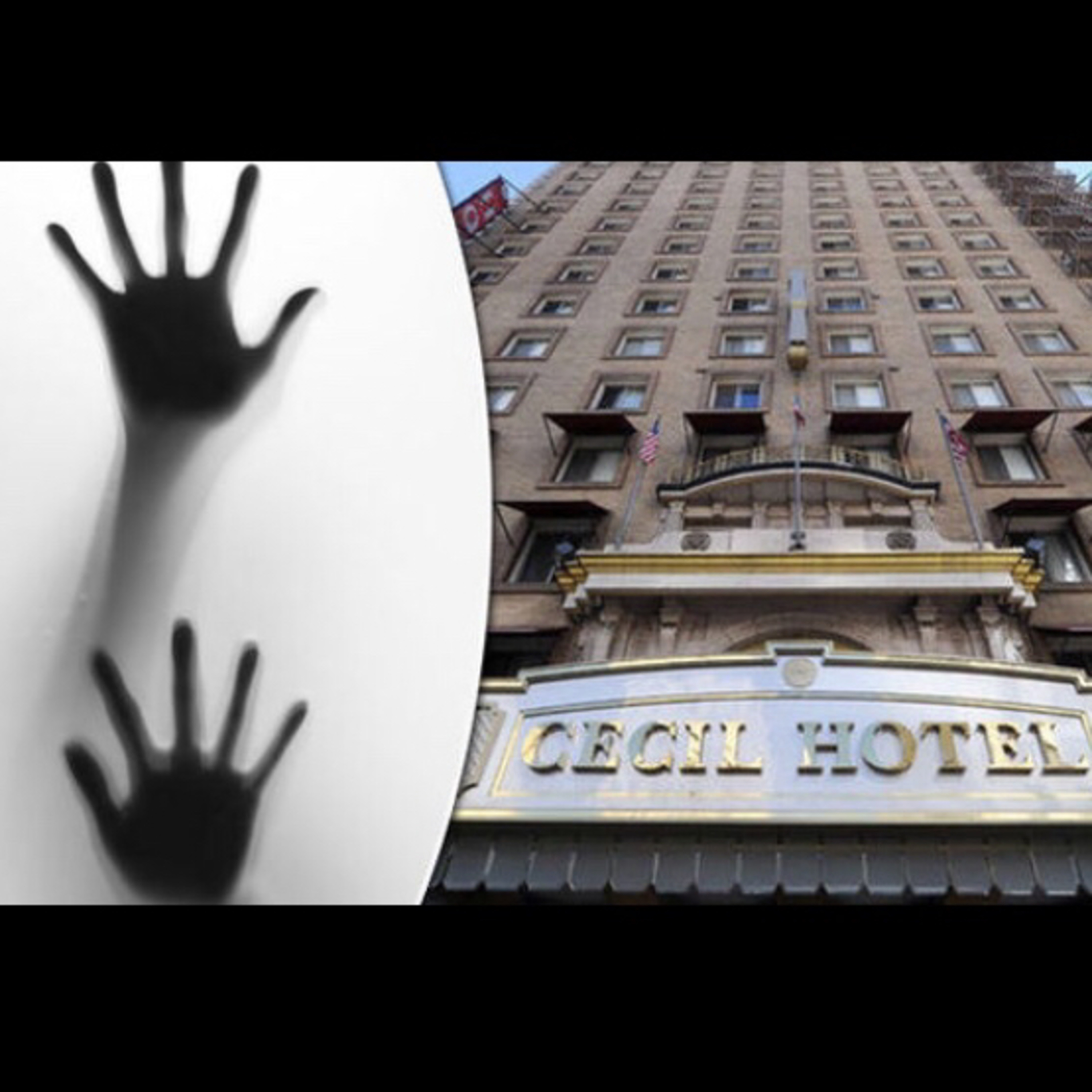 THE DARK HISTORY BEHIND THE CECIL HOTEL