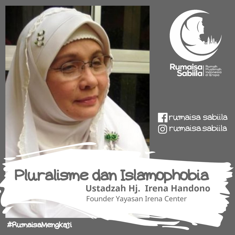 Pluralisme dan Islamophobia - Part 1