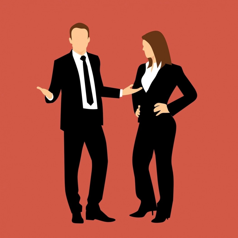 Lei ainda sustenta desigualdade entre homens e mulheres?