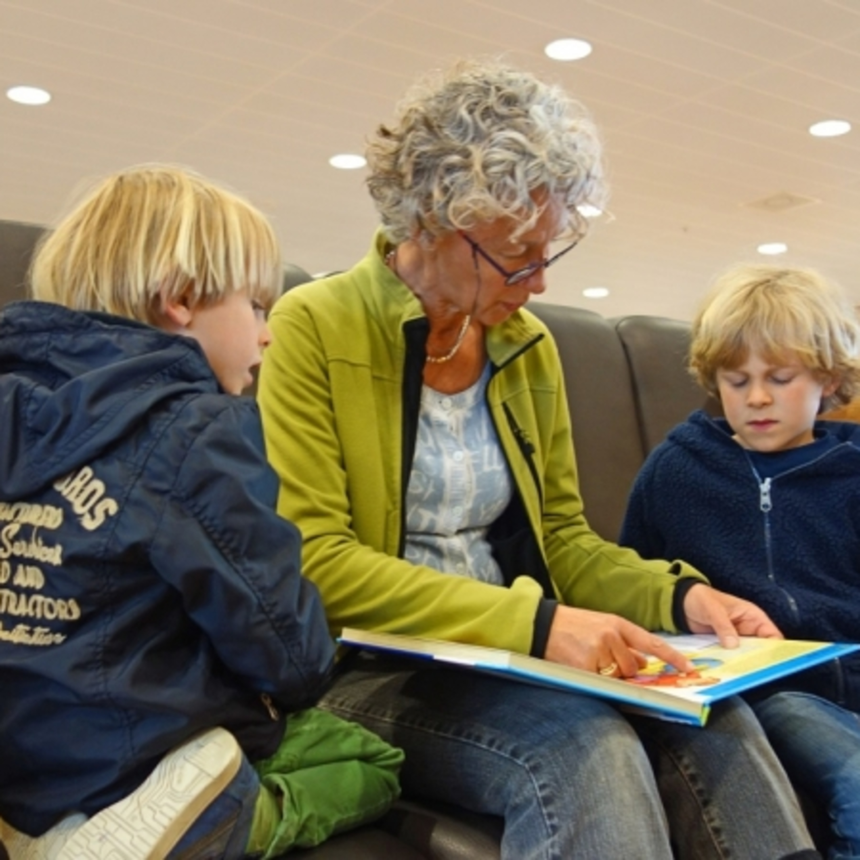 Netos e avós: pandemia traz mudanças nas formas de relacionamento