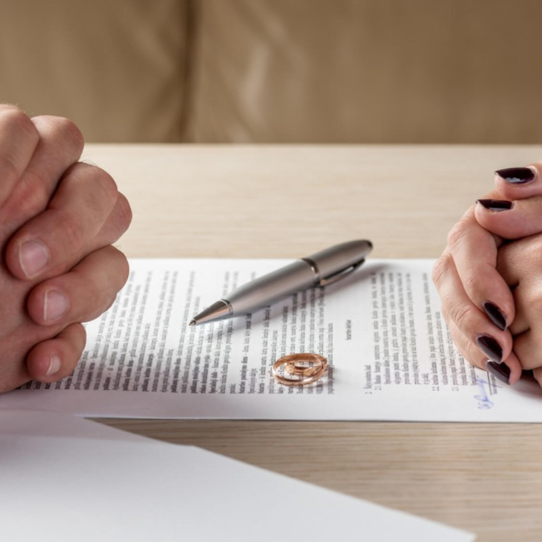 Saiba o passo a passo para realizar um divórcio extrajudicial