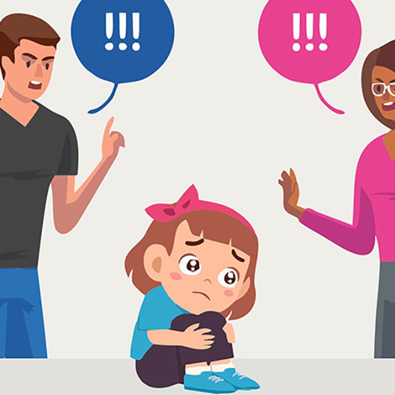 Alienação parental pode custar a guarda do filho? Entenda!