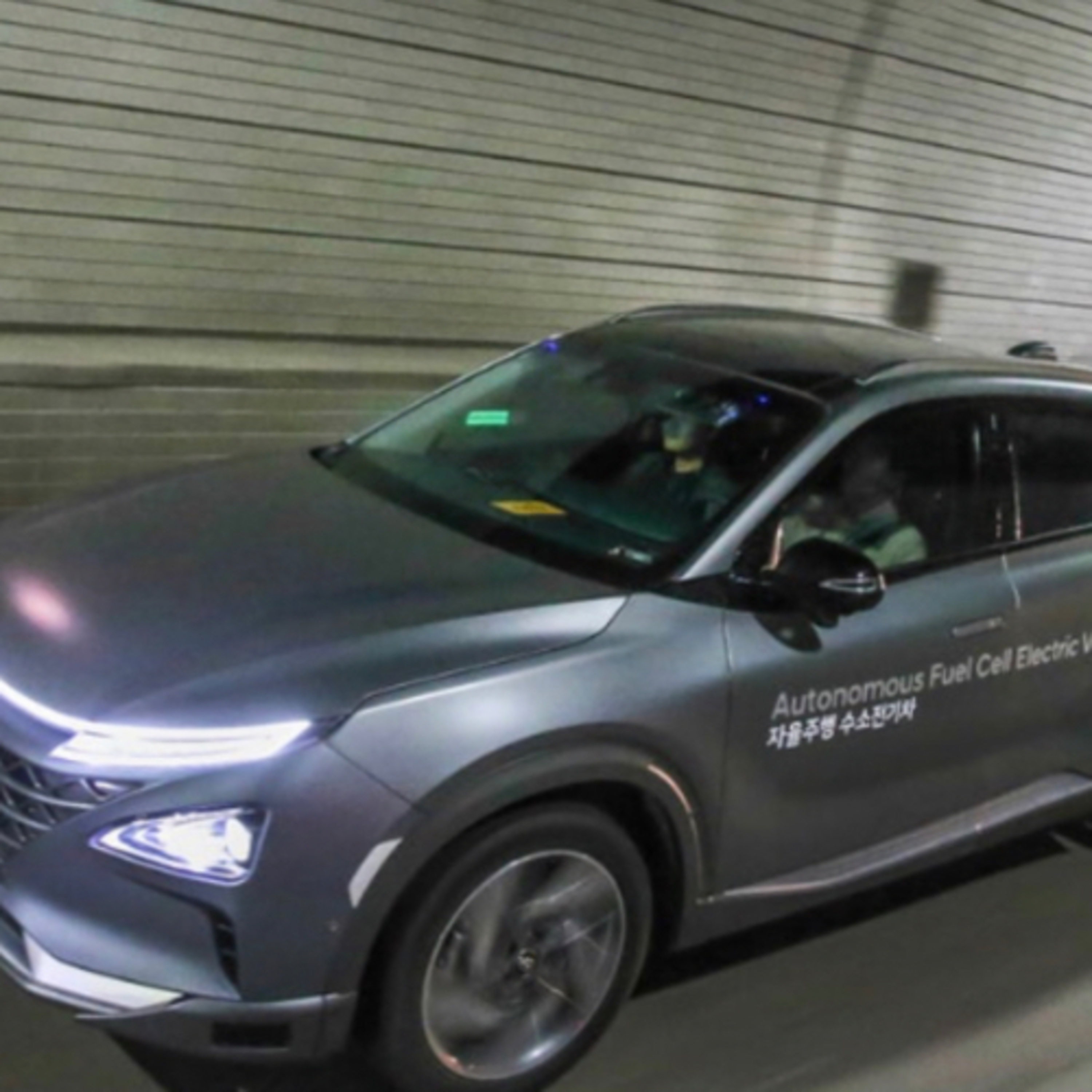 Death by a self driving SUV