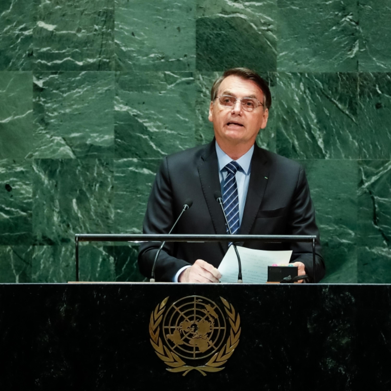 Bolsonaro cometeu crime de responsabilidade ao compartilhar vídeo?