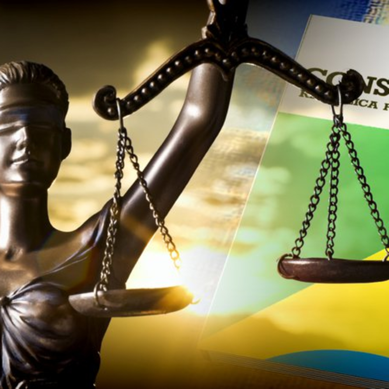 O que prevê o Artigo 142 da Constituição Federal?