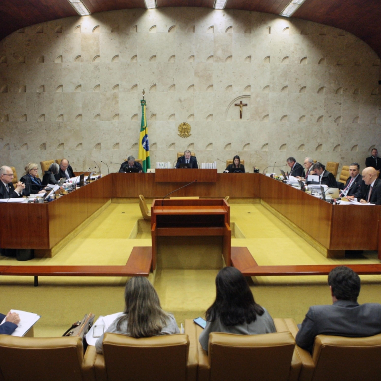 Entenda o inquérito que investiga atos contra a democracia brasileira