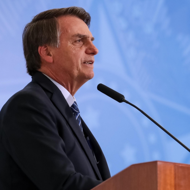 Entenda: deputados rejeitam projeto que aumentaria poder de Bolsonaro