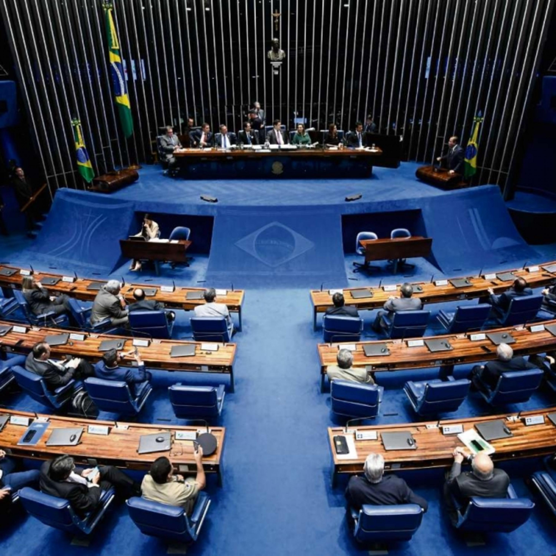 Senado instala CPI da Covid-19; há risco de