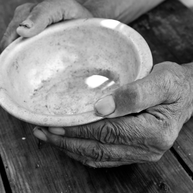 Casos de furto de comida na pandemia chegam às instâncias superiores