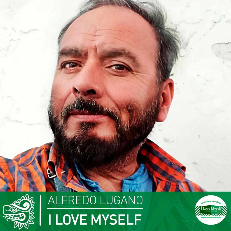I Love Myself - Entrevista con Alfredo Lugano