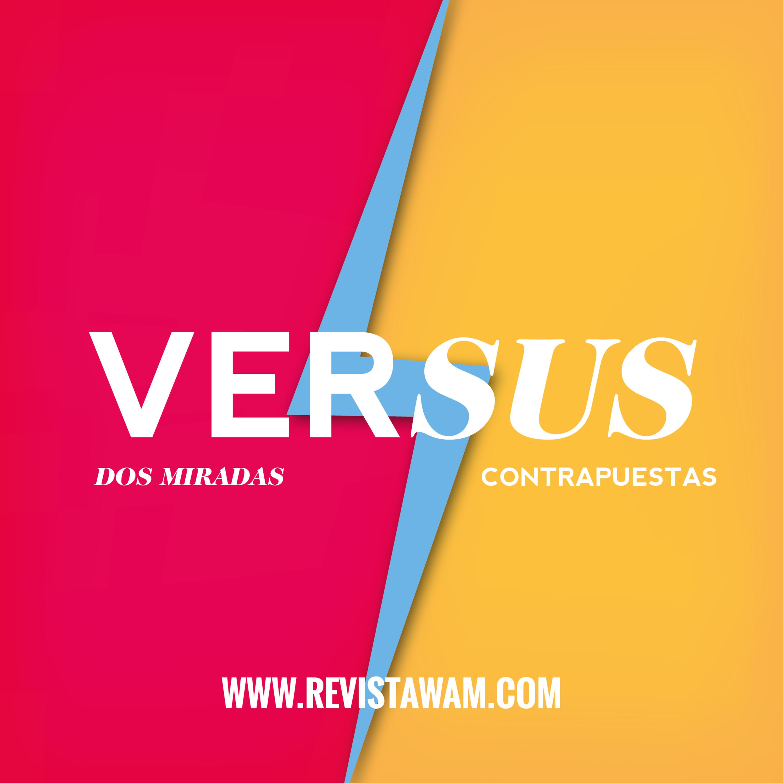 VERSUS, DOS MIRADAS: CDS VS STREAMING